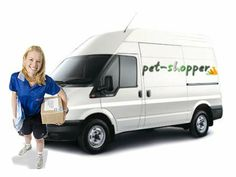 Pet Shopper Delivery. Established since 1999 Pet Shoppers Online Pet Shop is based in the heart of Ormskirk Lancashire UK is able to satisfy all the needs of the discerning pet owner. Here you can find pet products suitable for all types of pets.