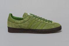 Image of Oi Polloi x adidas Ardwick