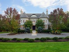 Sophisticated estate | Purchase, New York | Julia B. Fee Sotheby's International Realty