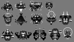 Image result for temple concept art