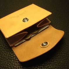 MILDY HANDS C04 Coin case by MildyHands on Etsy