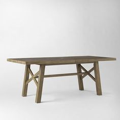 Jardine Expandable Dining Table | west elm