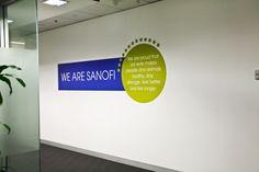 Banner Message 3m x 1m