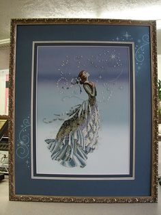 Mirabilia - Stargazer. Oh my gosh, a stunning piece!