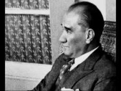 Mustafa Kemal Atatürk - Yıkın Heykellerimi...Mustafa Kemal'in tüm düşüncelerinin ve amaçlarının sığdırıldığı duygu yüklü bir şiiri....Çağın gerisinde kaldıysa düşüncelerim, Hâlâ en hakiki mürşit, değilse ilim, Kurusun damağım, dilim...