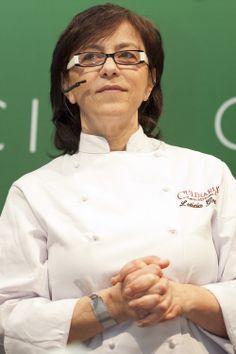 Letizia Grella   Culinaria Il gusto dell'Identità  #culinaria14 #unfioreincucina www.culinaria.it