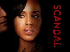TV Series | Scandal TV Series (2012 - 2013) - ShareTV