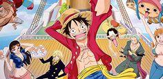 One Piece alcança 300 milhões de cópias