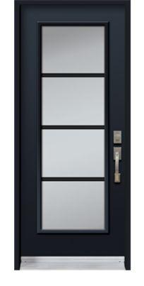 DoorShoppers.com | Steel exterior doors - Novatech Design Series ...