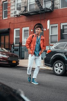 Scout Sixteen – New York City Men s Fashion and Lifestyle Blog by Justin  Livingston Justin Livingston 02e54be0af2
