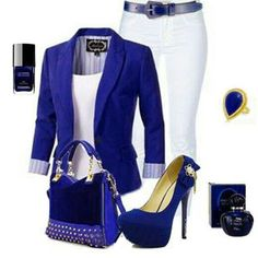 Royal blue, Blue and Royals on Pinterest