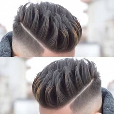 """13k Likes, 25 Comments - Mens Hair Styles 2017 (@guyshair) on Instagram: """"Follow @barbershairworld for more menshair! Upcoming page"""". Now that is an excellent haircut."""