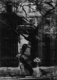 Josef Sudek - My Window. #photography #Czechia #art