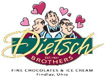 The best icecream!!! (somebody else on Pinterest knows what's up!)
