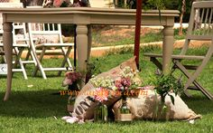 #bodasvintage #decoracionbodas #bodasalairelibre #lareinaoca #vintageweddings www.lareinaoca.com