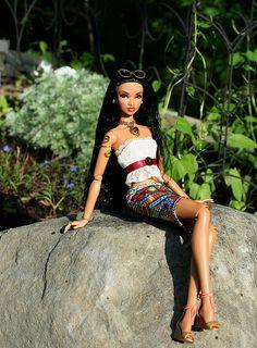 watercole117 | by Lisa/Alex's doll