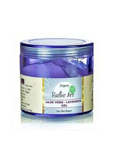 Organic Aloe Vera Lavender gel 100ml Organic Aloe Vera, Aloe Vera Gel, Vegan, Candle Jars, Switzerland, Coconut Oil, Lavender, Food, Meals