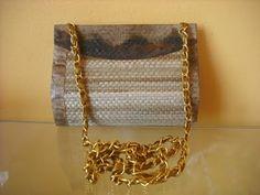 Bolsas de Caixas de Leite: Bolsas Revestidas com Taboa