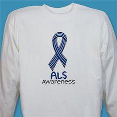 59 Best ALS AWARENESS images | Als lou gehrig, Cure