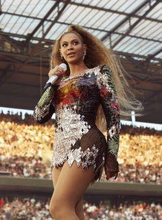 Beyoncé OTR II RheinEnergieStadion Cologne Germany 3rd July 2018