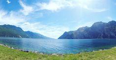 Magic moment · #lake #amazing #place