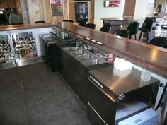 commercial bar design google search basement