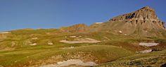 Uncompahgre Peak - 13,309' -  Jul. 23, 2005