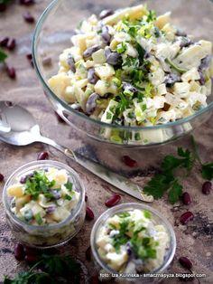 Pot Luck, Appetizer Salads, Appetizers, Paleo, Bulletproof Coffee, Ketogenic Diet, Feta, Fajitas, Potato Salad