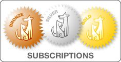 Our basic services are 100% free...but for just a few dollars a month, you can protect your pet with instant email notifications that include a GPS map of where your pet was when their tag was scanned, a shelter alert system and a emergency lost pet insurance.