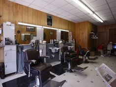 Location Photos of Sportmen's Barbers