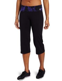 $28.01 - $38.99 awesome Zumba Fitness LLC Women's Let Loose Flare Capri