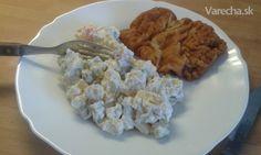 Jogurtová majonéza (fotorecept)