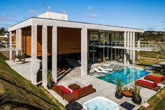 Botucatu House by FGMF Arquitetos | HomeAdore