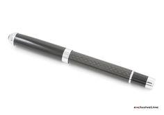 Carbon Kugelschreiber 2