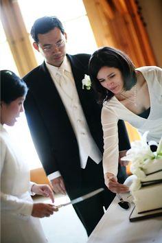 Dora Manuel Cincinnati Wedding Planner
