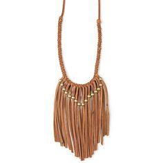 Soulmakes Desert Gypsy Necklace