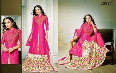 Anarkali Kameez Salwar Bollywood Designer Pakistani Dress Suit Ethnic Indian New #TanishiFashion