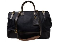 billy kirk large carryall
