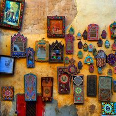 Marrakech is a must visit for travelers. Markets