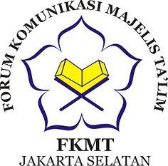 Logo FKMT Forum Komunikasi Majelis Taklim Jakarta Selatan - Cari Logo