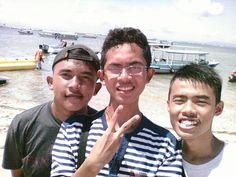 Tanjung Benoa in Badung, Bali