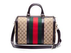 LivingSocial: Gucci Boston Bag