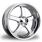 """20"""" X 8.5"""" BOSS 335 CHROME 2004-2009 FORD MUSTANG EXPLORER WHEELS RIMS - http://awesomeauctions.net/wheels-rims/20-x-8-5-boss-335-chrome-2004-2009-ford-mustang-explorer-wheels-rims/"""