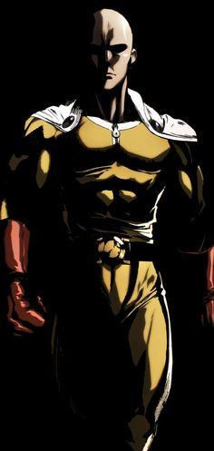 Anime, Saitama, One-Punch Man, wallpaper Saitama One Punch Man, One Punch Man Anime, One Punch Man 3, Anime Figures, Anime Characters, Fictional Characters, Manga Art, Manga Anime, Top 10 Best Anime