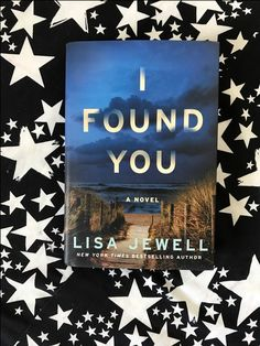 We're cozying up with our Book Date of the week, Lisa Jewell's I FOUND YOU.