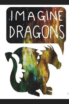 What do dragons imagine?Platzman,the unicornlord