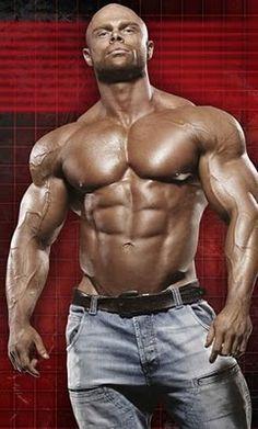 Dohne male fitness men s fitness muscle men bodybuilding wallpaper