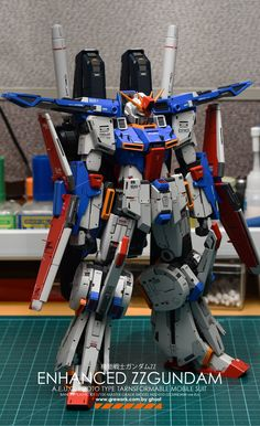 Girls Anime, Manga Girl, Genesis Evangelion, Gundam Mobile Suit, Gundam Custom Build, Sci Fi Models, Gundam Seed, Gunpla Custom, Gundam Model