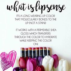 Long wearing lip color that bonds to your lips. Click the link for more info. ID 588773 How To Remove Lipsense, Glossier Gloss, Kiss Proof, Long Lasting Lipstick, Dry Lips, Lip Stain, Lip Colors, Smudging, How To Apply