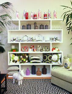 retail shelving idea   Weego Home Modern Furniture